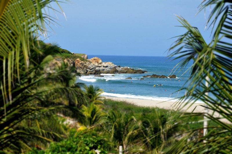 Viaje de surf puerto escondido a 2505 mx - Viajes a puerto escondido ...