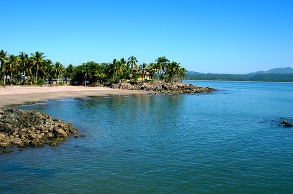 las 10 maravillas de mexico Bahia-matanchen