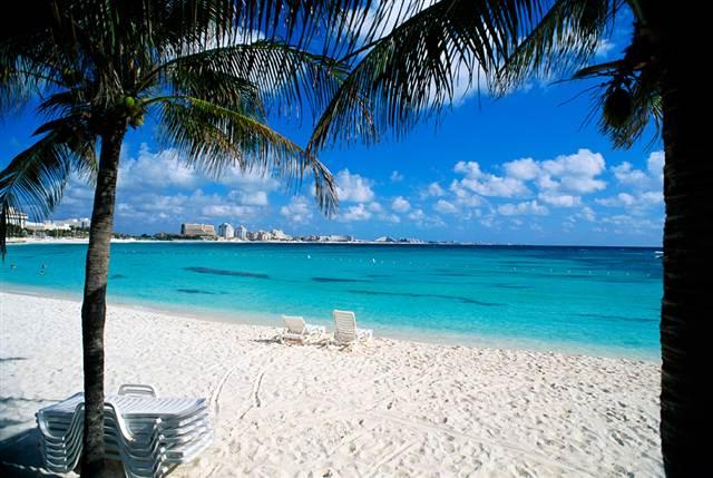 las 10 maravillas de mexico Cancun