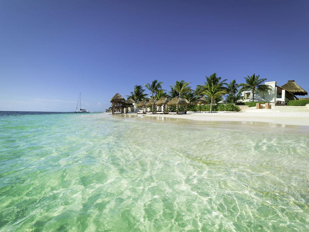Las 15 Playas M S Hermosas De M Xico