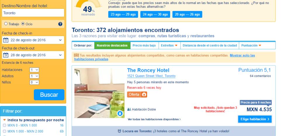 hotel toronto 3