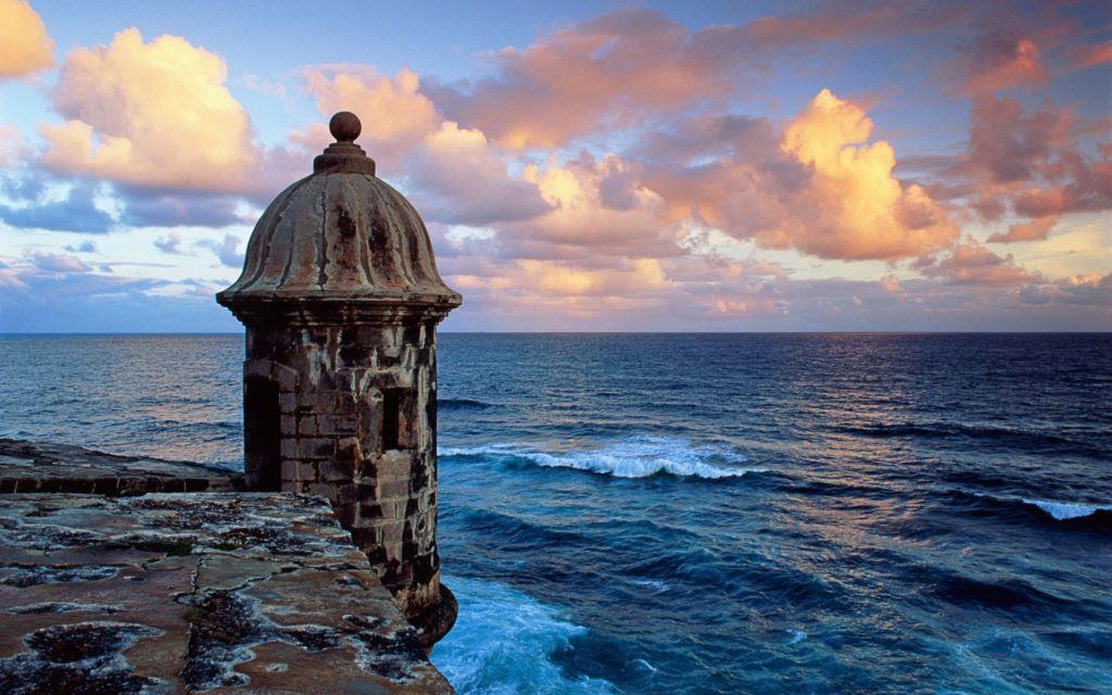 Puerto Rico Isla