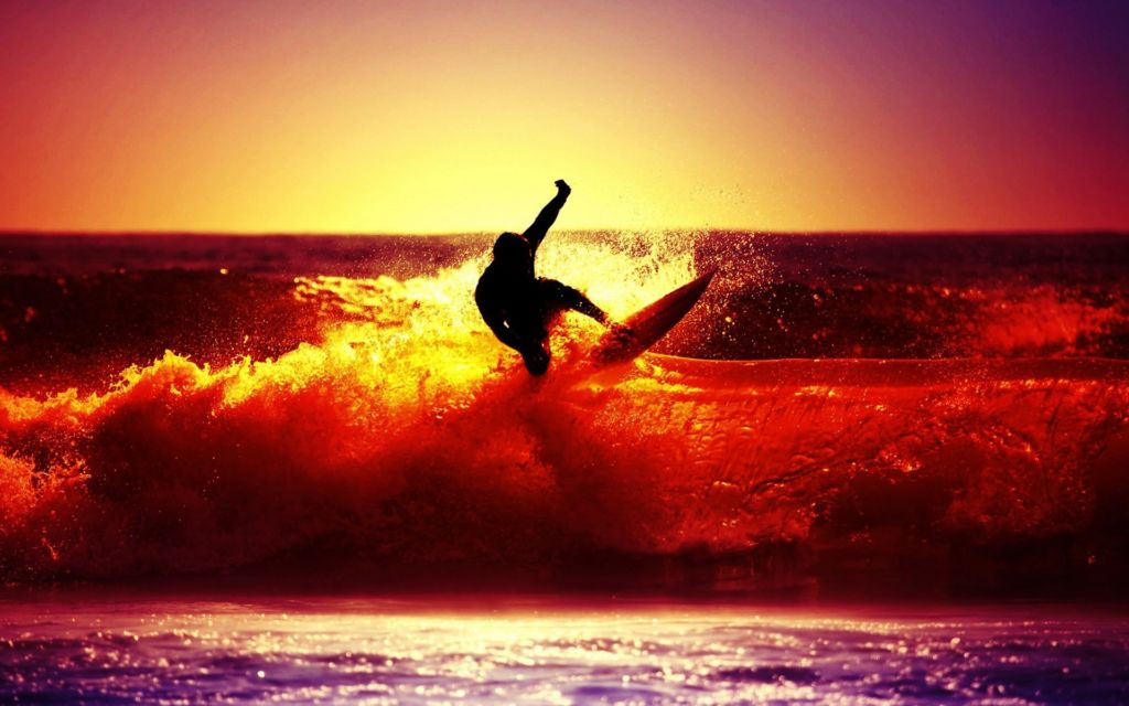 Maztlan Surf