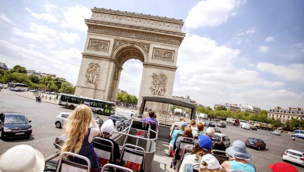 Paris Arco