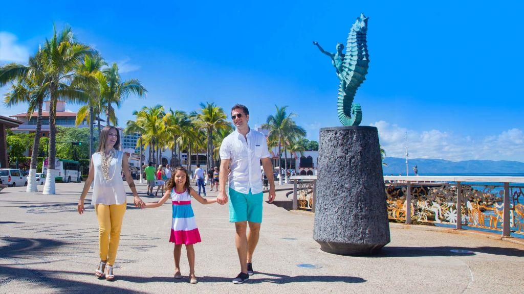 puerto Vallarta ciudad 3