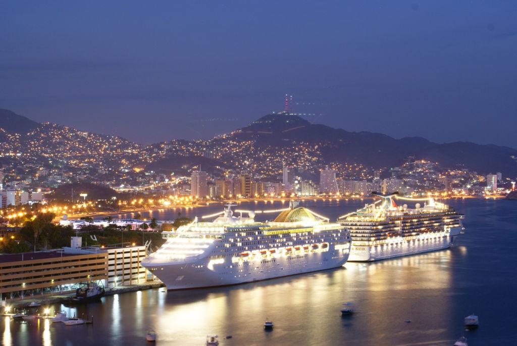 Acapulco Puerto