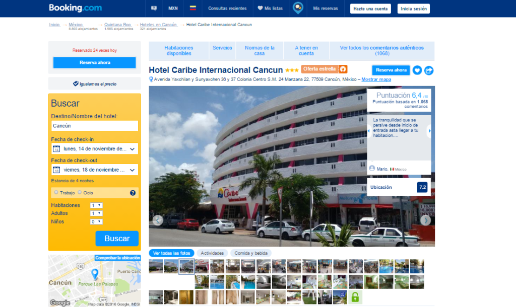 cancun-hotel-internacional