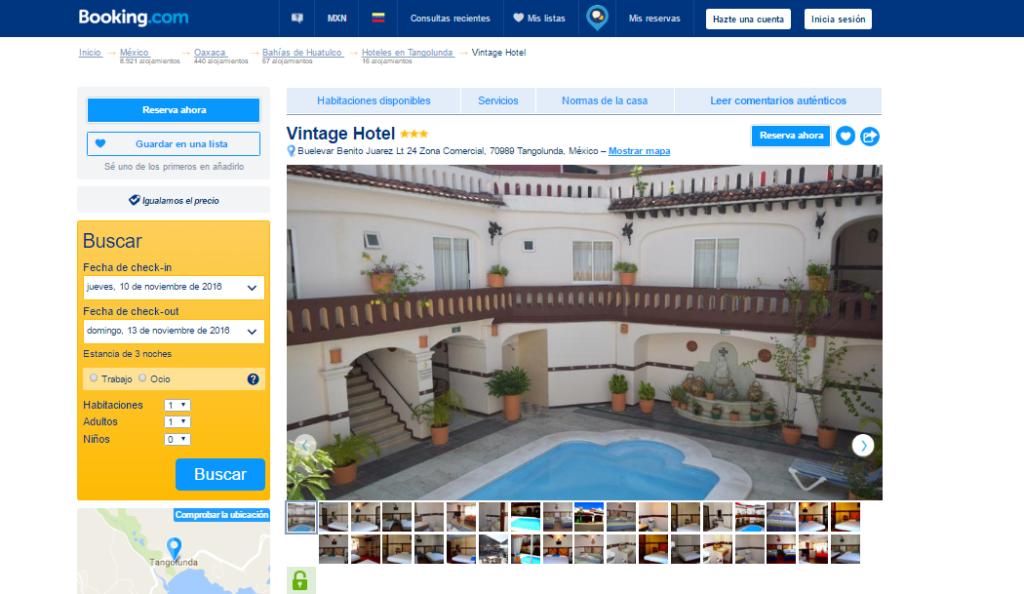 huatulco-hotel-vintage