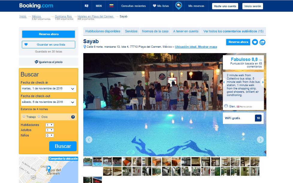 playa-del-carmen-hotel-sayab