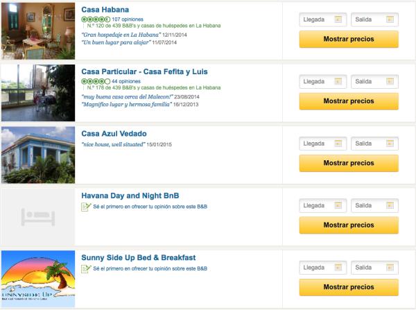 Hoteles Habana TripAdvisor