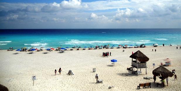 playa-cancun