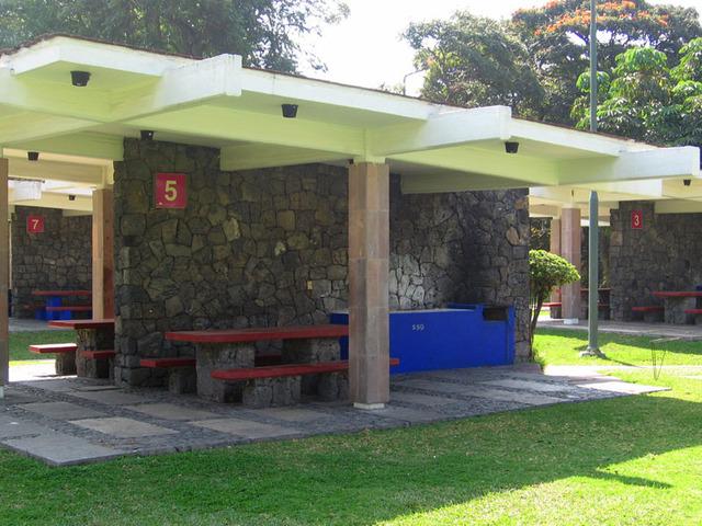 camping-oaxtepec