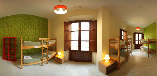 hosteles