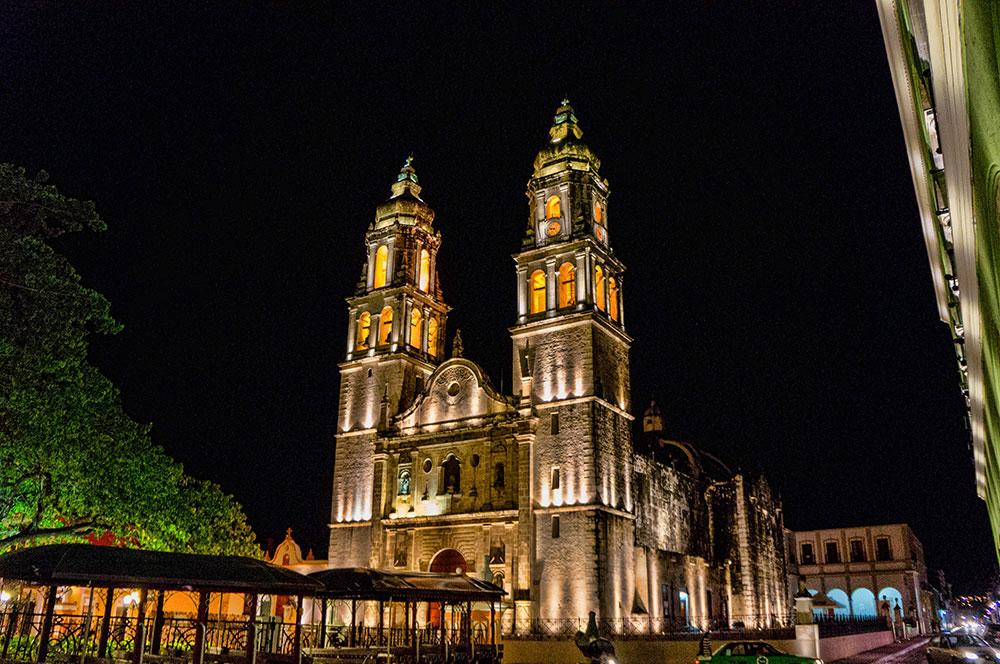 campeche-catedral