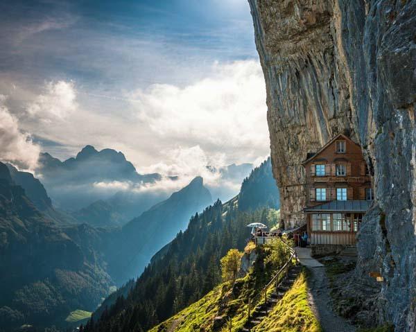 aescher-hotel