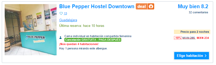 hotelgdl