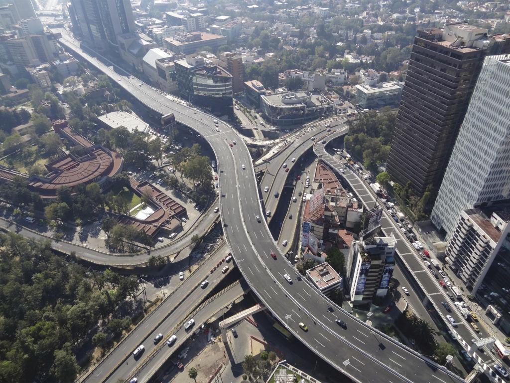 autopista mexico