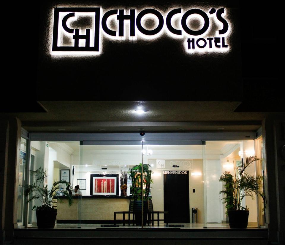 choco-s-hotel Tabasco