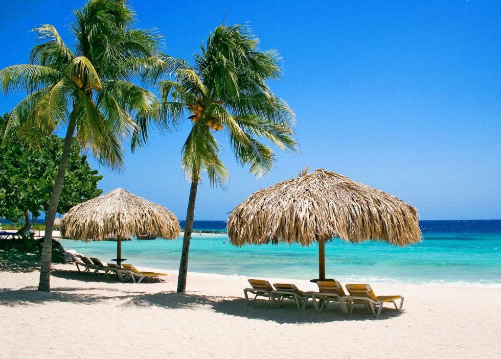 curazao playa