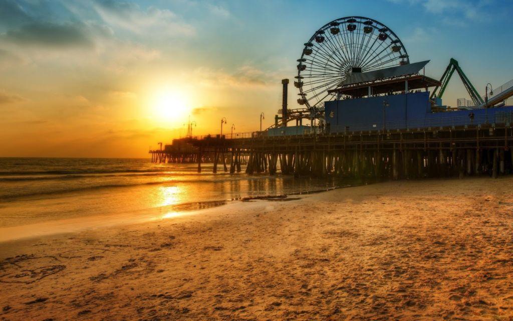 Los Angeles Playas