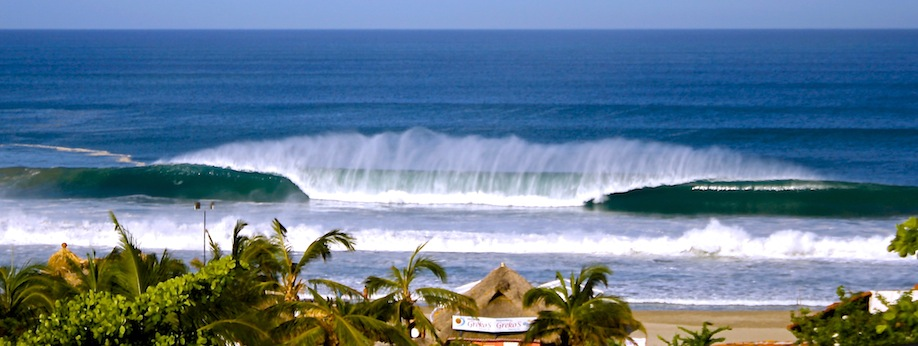 Puerto escondido 2