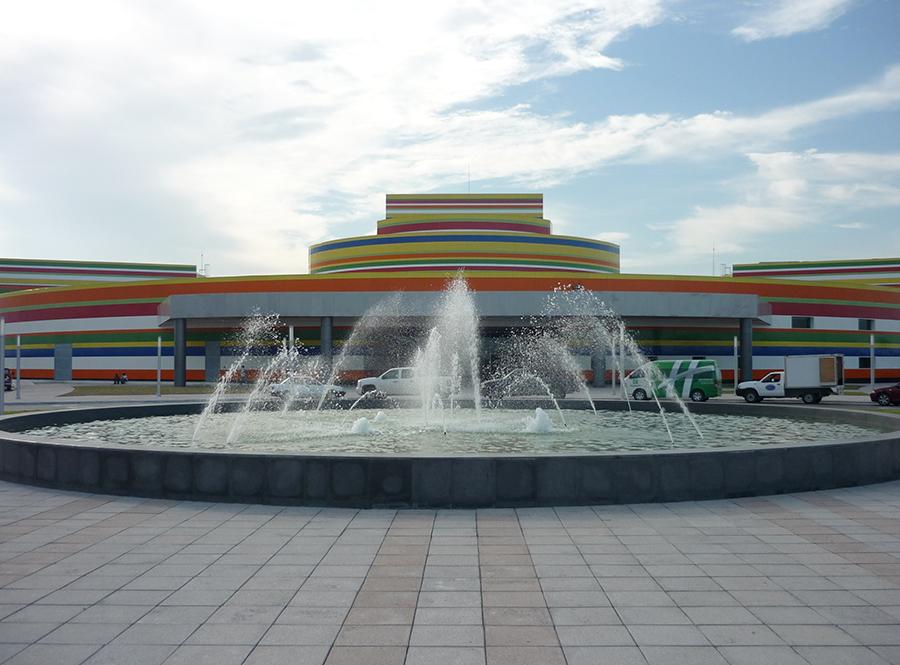 Reynosa cultura