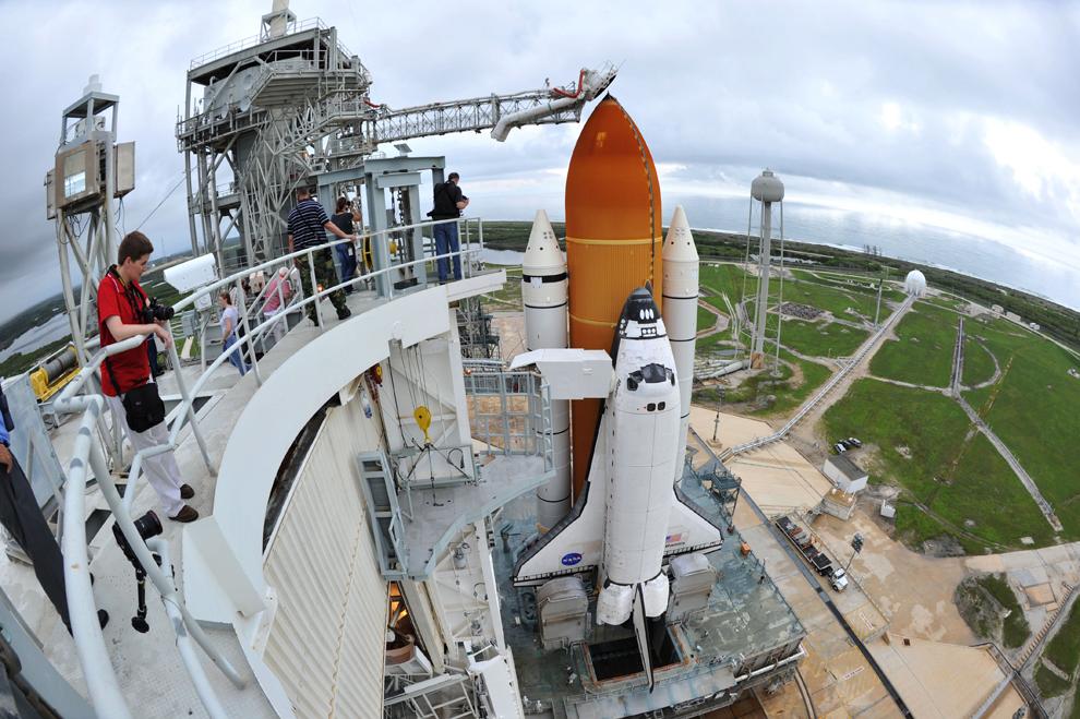 Texas NASA