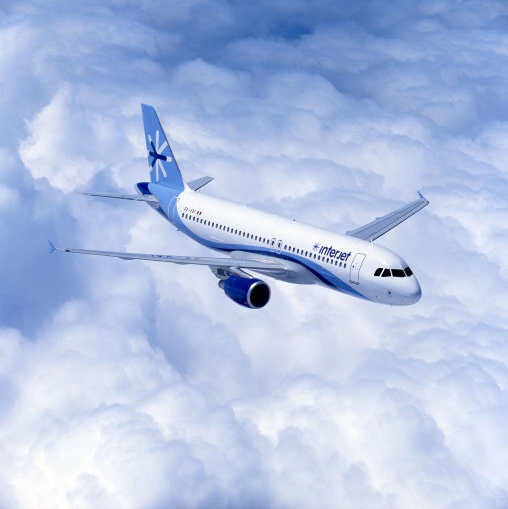 avion interjet