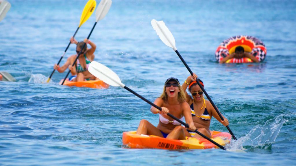 cabo kayak