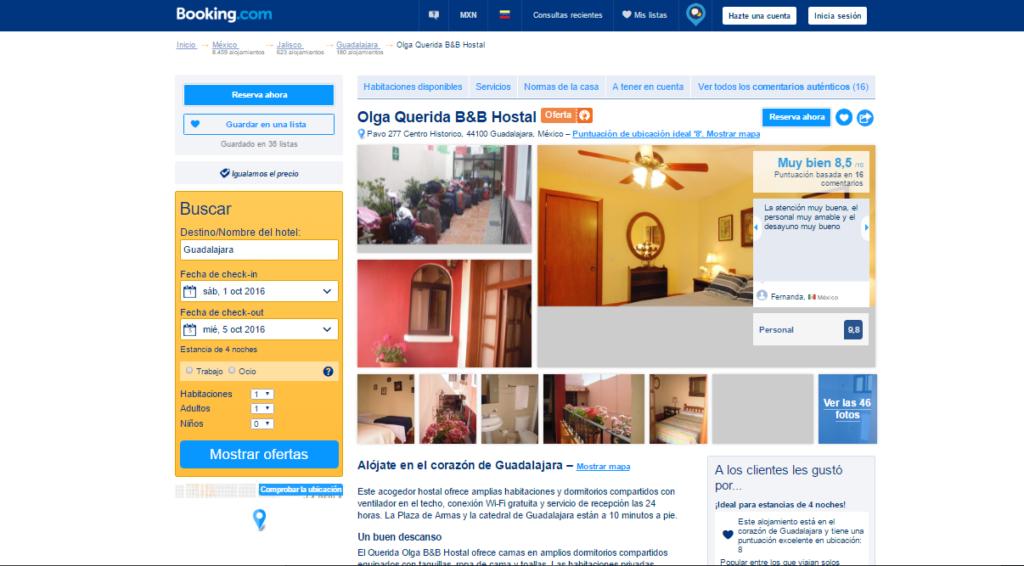 guadalajara hotel 2