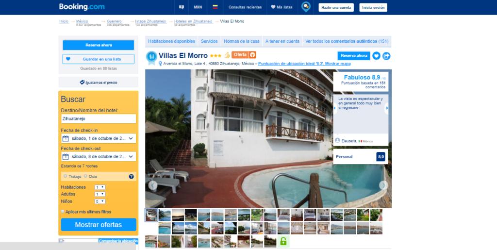 ixtapa hotel 1