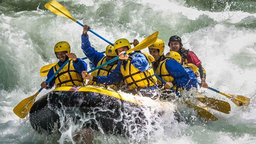 jultamulco Rafting