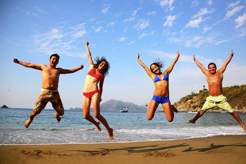 manzanillo playas amigos