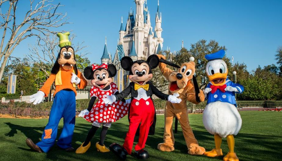 orlando Disney 1