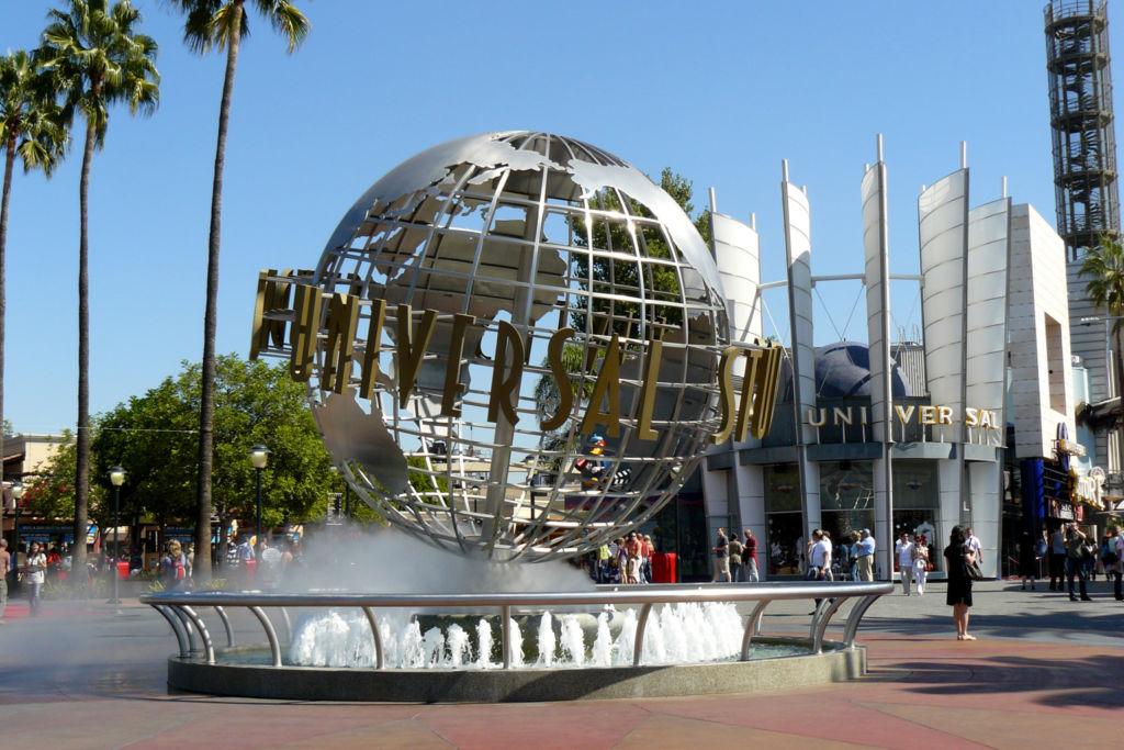 Orlando Universal 1