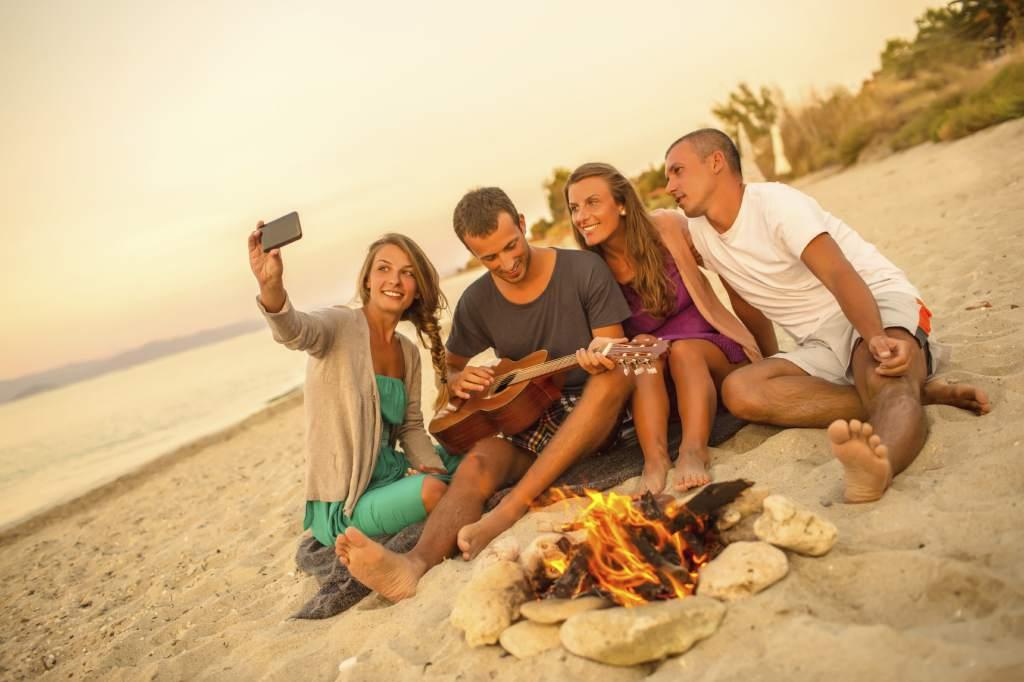playa del carmen hostal amigos