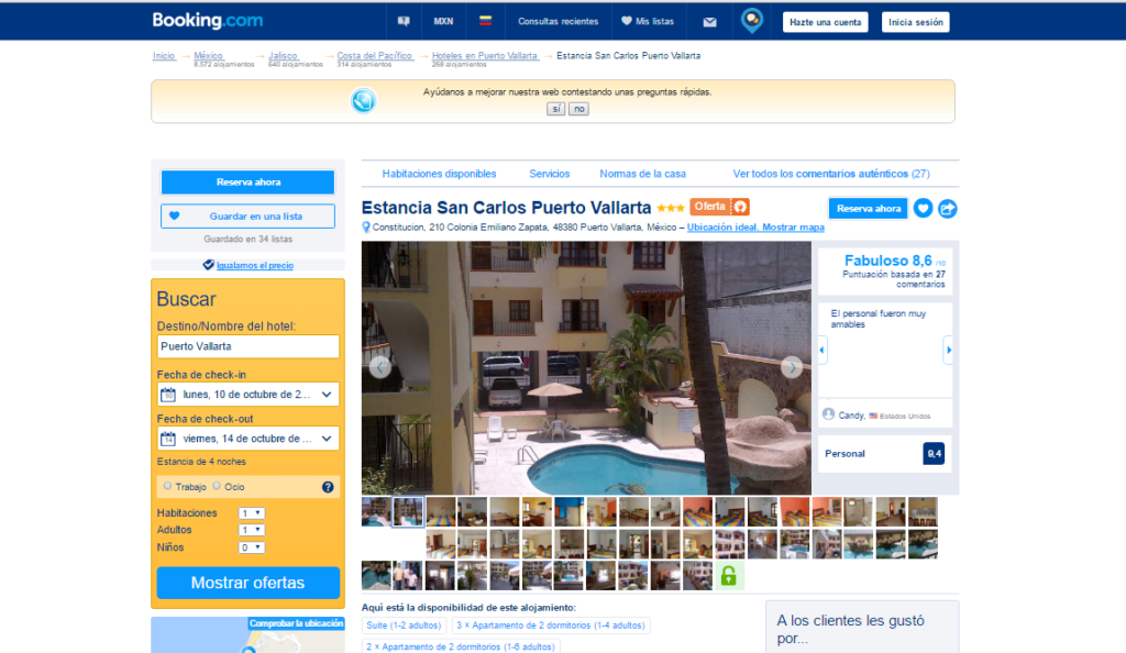 Puerto Vallarta 2353