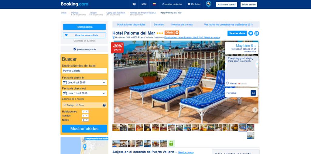 PUERTO VALLARTA Hotel