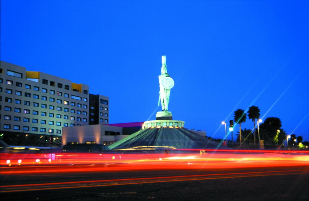 tijuana monumentos