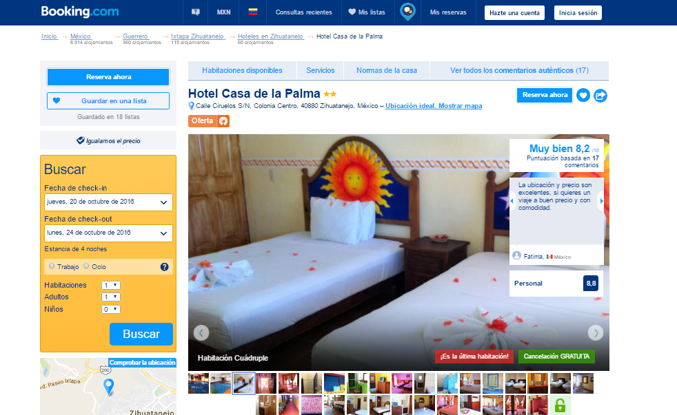 ixtapa-hotel-casa-la-palma
