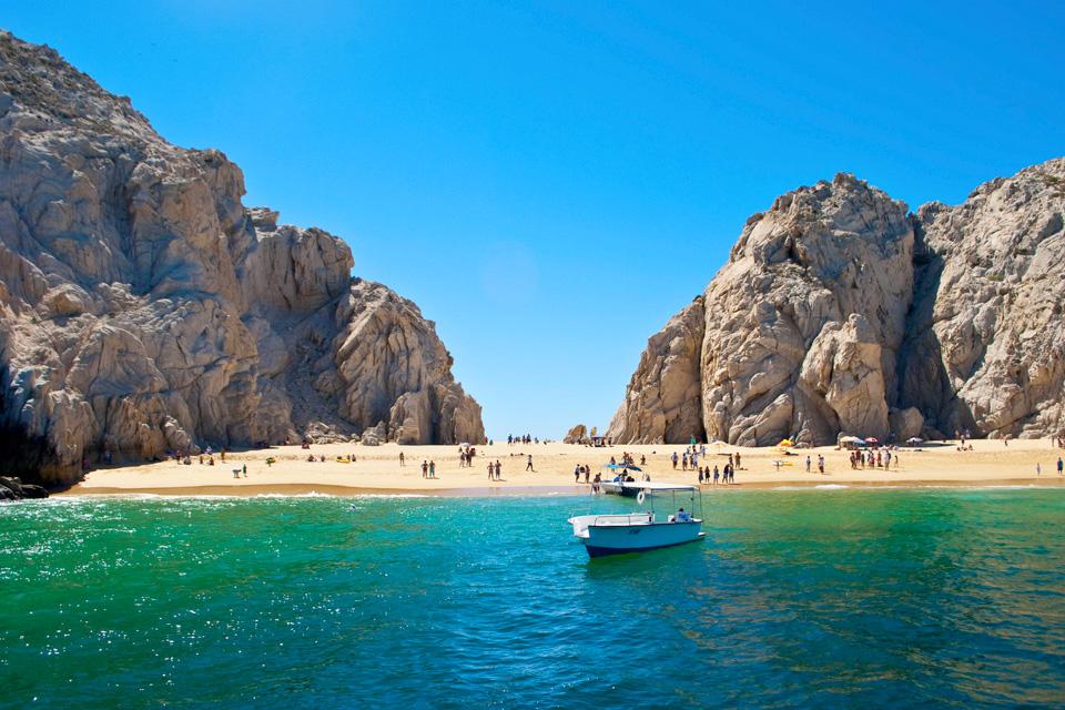 San Jose del Cabo Playas