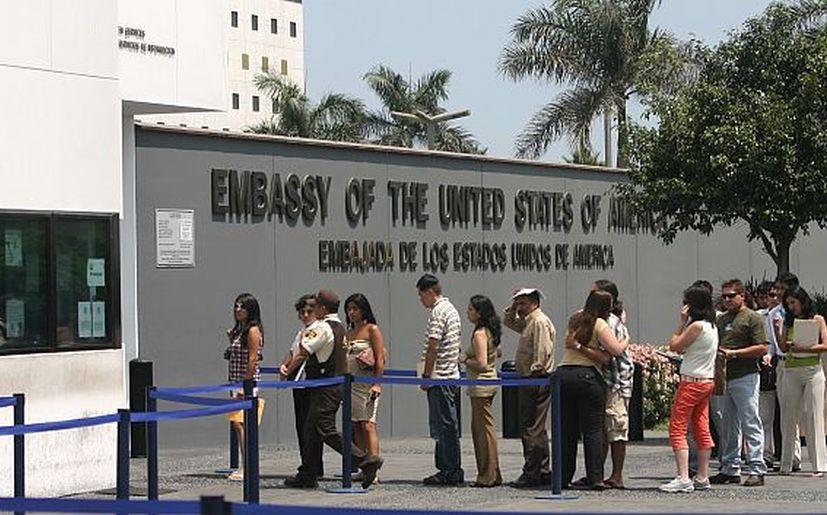 visa embajada
