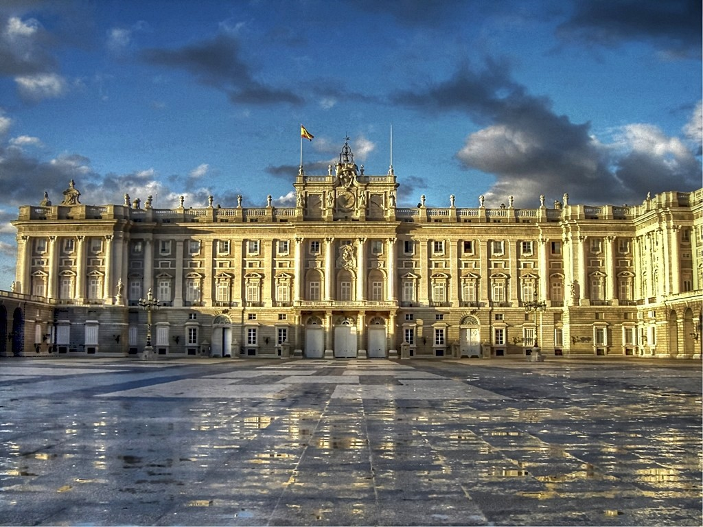 madrid-palacio-real