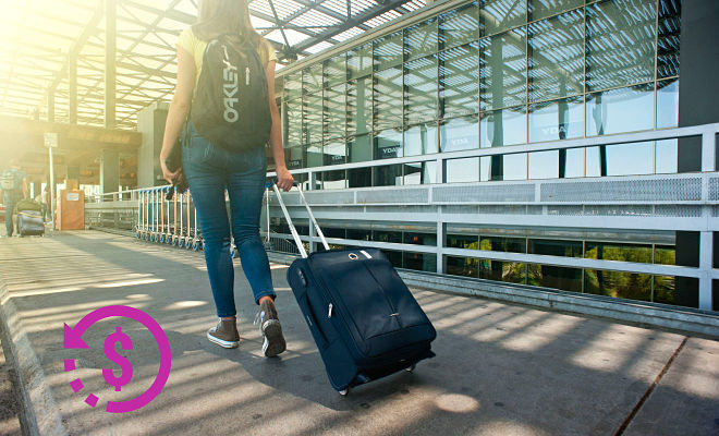Pagos de facturas al viajar