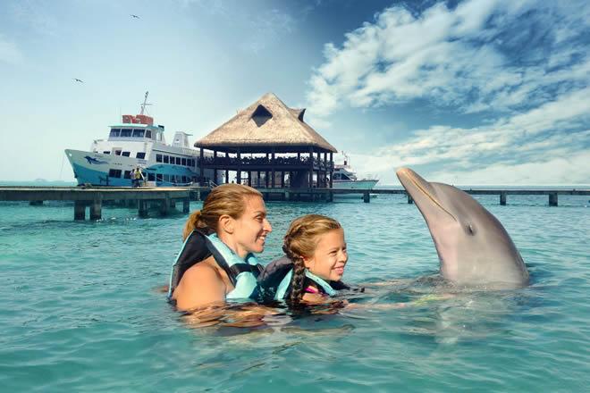 Isla Mujeres - Qué hacer