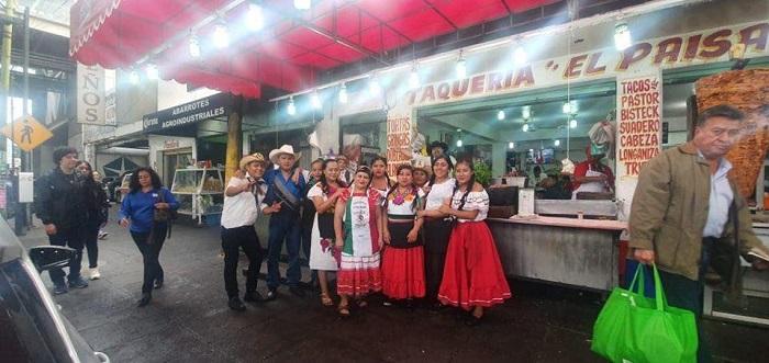 El Paisa Chilaquil