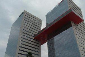 oficina central ubicada en Boulevard Bernardo Quintana